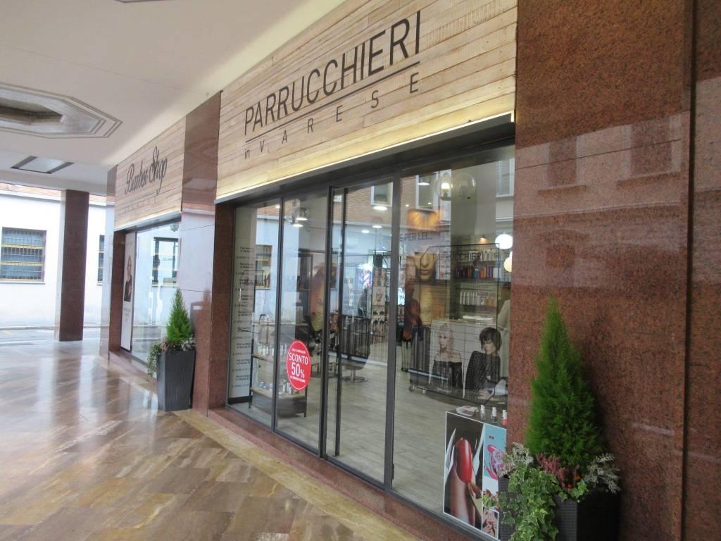 Parrucchieri in Varese