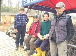 pescatori professionisti