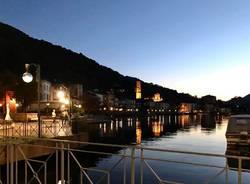 Porto Ceresio - Rosanna Carbone