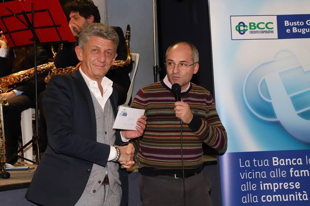 Premi BCC Buguggiate, Azzate, Gazzada