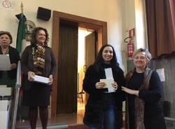 Premiazione delle eccellenze al liceo Crespi di Busto
