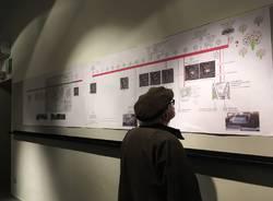 presentazione progetto parco della genesi ex borri
