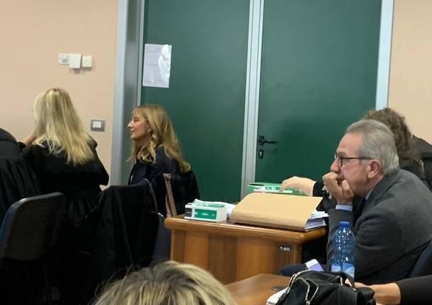 processo piazza pulita tribunale busto arsizio