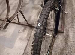 puntine pista ciclabile saronno