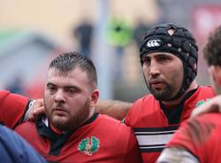 Rugby Varese - A&U Milano 20-40