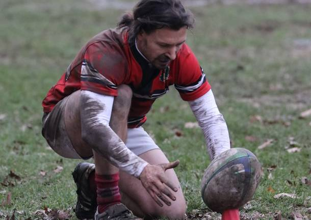 Rugby Varese – A&U Milano 20-40
