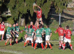 rugby varese piacenza