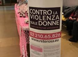 SARONNO: IDEE REGALO CONTRO LA VIOLENZA DI GENERE
