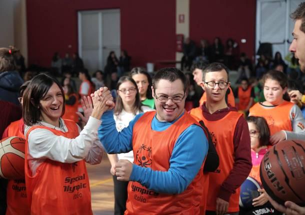 Special Olympics Italia si ritrova a Ville Ponti