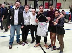 team barretta arti marziali