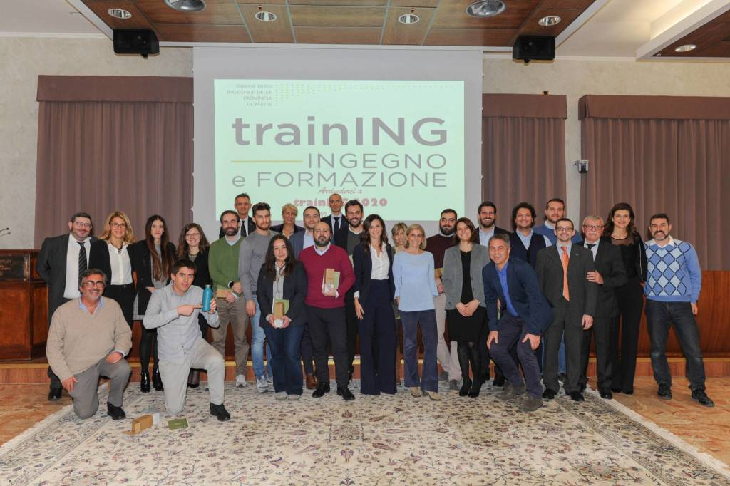 TeamIng Day alle Ville Ponti