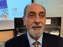 Umberto Guidoni a Ville Ponti