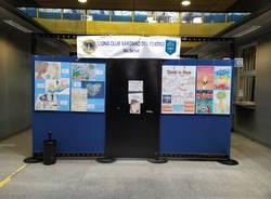 """""""Un poster per la pace"""" dai giovani studenti saronnesi"""