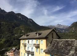 Valli Ossolane: i borghi