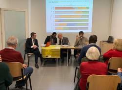 Varese - convegno diritti umani
