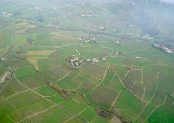 Viaggio alla scoperta di Asti e Moscato d'Asti