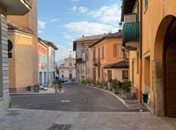 Bisuschio - Centro storico gennaio 2020
