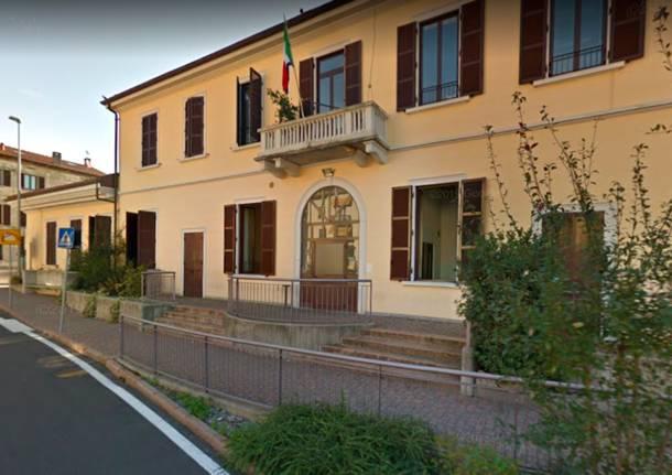 Bsuschio - Centro formazione Piambello