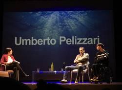 Busto Arsizio - Serata Pellizzari Bortuzzo