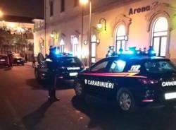 carabinieri arona