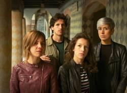 Momenti musicali 2019/20: Quartetto Echos