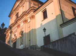 Chiesa Sant\'Alessandro Besozzo