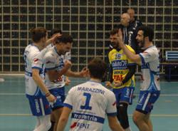 Volley Serie C Maschile - Pro Patria Busto mantiene l\'imbattibilità: 10 gare 10 vittorie!