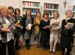 La biblioteca di Sant\'Ambrogio