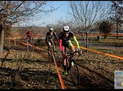 Campioni Nazionali di Ciclocross a Uboldo