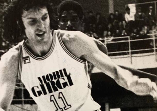 Dino Meneghin, settant\'anni di una leggenda