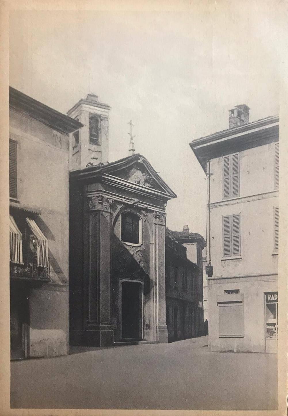 chiesa Sant'Antonio Gallarate