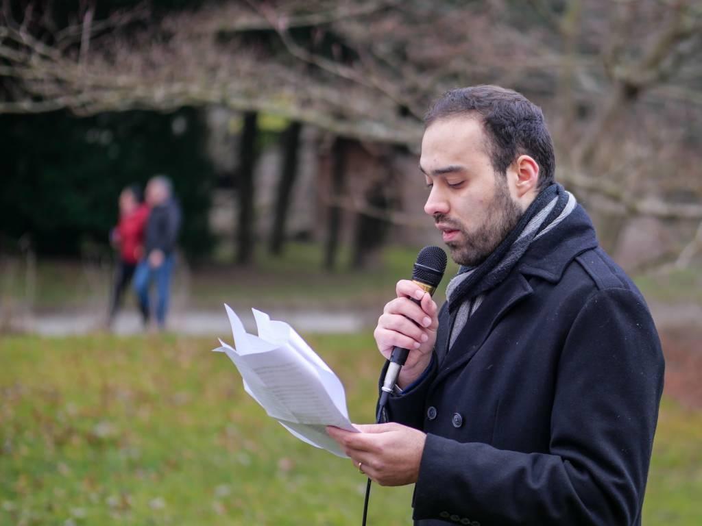 Commemorazione Arcigay varese