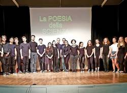Cuasso al Monte - Accademia Franzato corsi teatro