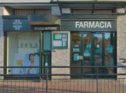 farmacia comunale malnate