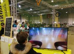 Fine settimana con Expo Elettronica e Milano Model Expo