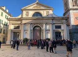 funerale anastasi