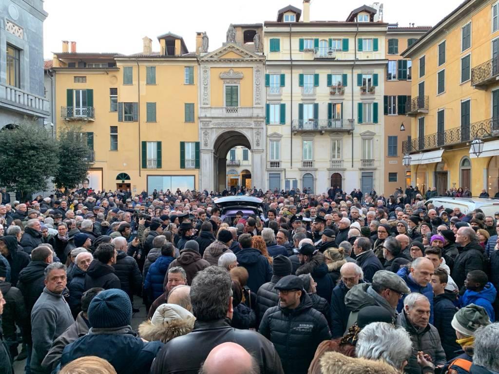 funerale pietro anastasi