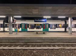 stazione gallarate