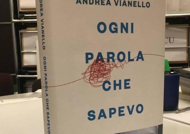 Andrea Vianello: