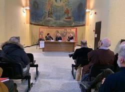 incontro chiesa Varese