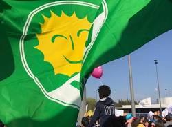 verdi partito federazione