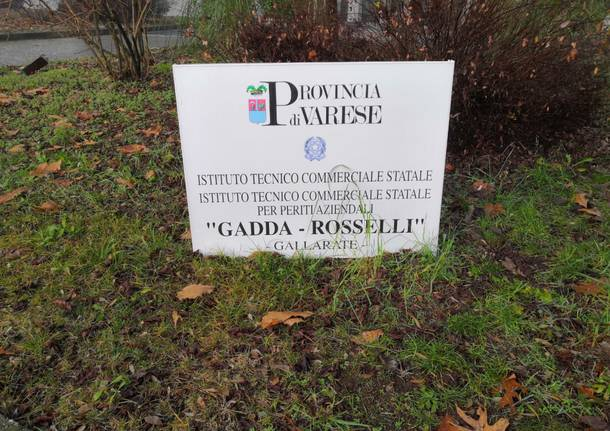 Gadda Rosselli