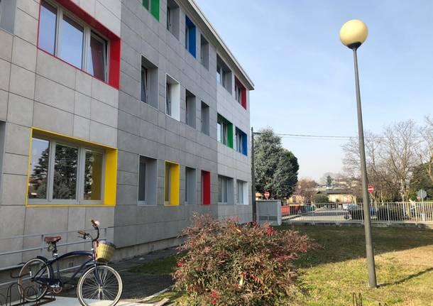 Scuola media Ismaele Orlandi