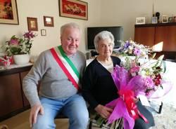 Giannina di Inarzo compie 100 anni