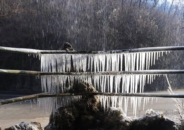 Grotte Valganna, Induno Olona - foto di Luisa Finazzi