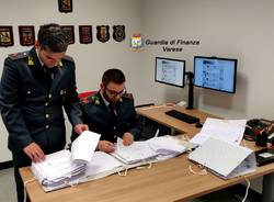 Guardia di Finanza Varese