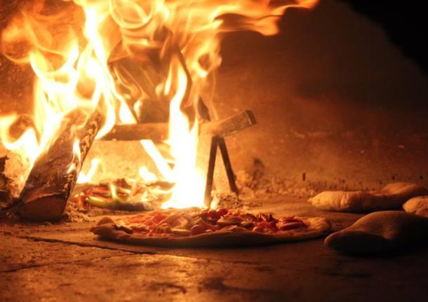 Il Canneto - pizza o panino?