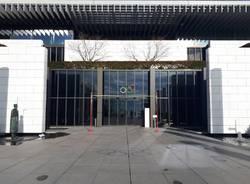 Il Museo Olimpico a Losanna