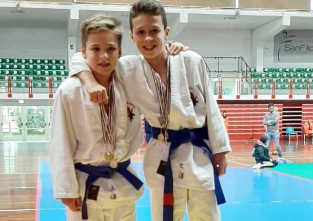 Judo Tradate
