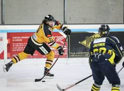 marcello borghi hockey mastini varese